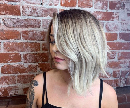 Balayage Hair Service Vancouver WA