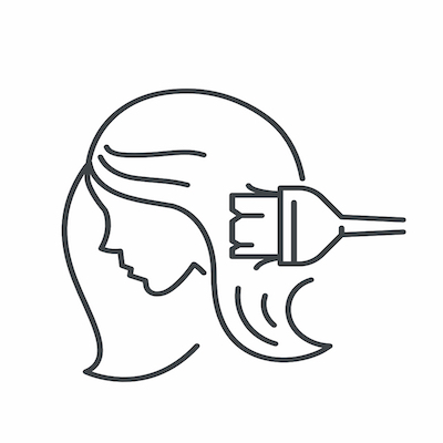 Balayage Hair Service
